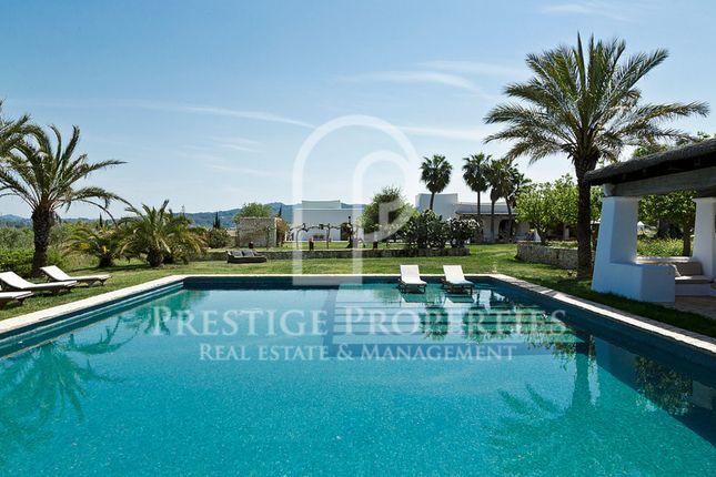 Thumbnail Finca for sale in Santa Gertrudis, Santa Gertrudis, Ibiza, Balearic Islands, Spain