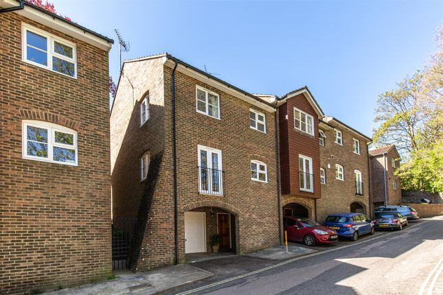 Thumbnail Semi-detached house for sale in Paddock Lane, Lewes