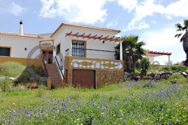 Thumbnail Farm for sale in Silveira, Castro Marim, Castro Marim
