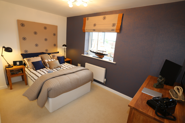 """2 bedroom semi-detached house for sale in """"Kerry"""" at Loud Terrace, Greencroft, Stanley"""