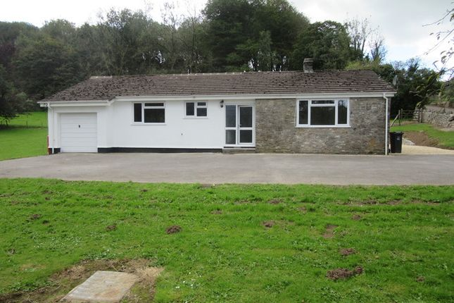 Thumbnail Property to rent in Priddy, Wells