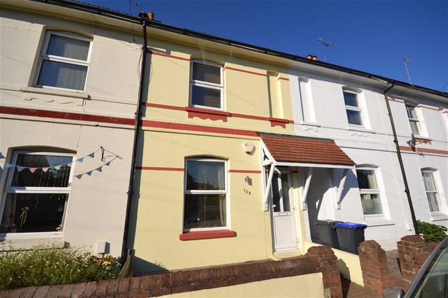 Thumbnail Terraced house for sale in Broadwater Street East, Broadwater, Worthing, West Sussex