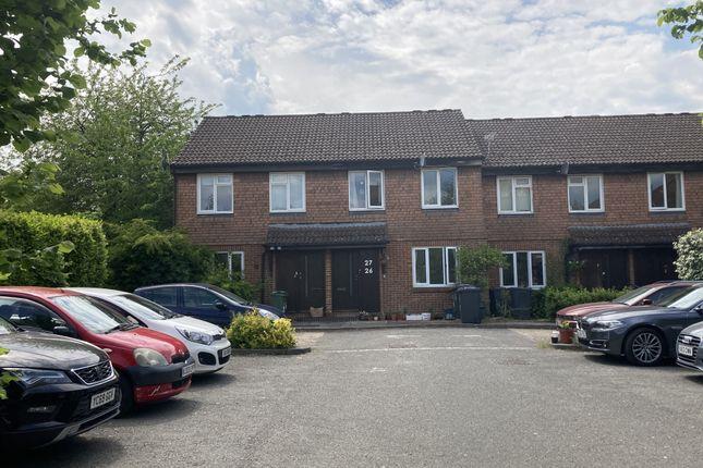 1 bed flat for sale in 24 Elder Close, Guildford, Surrey GU4