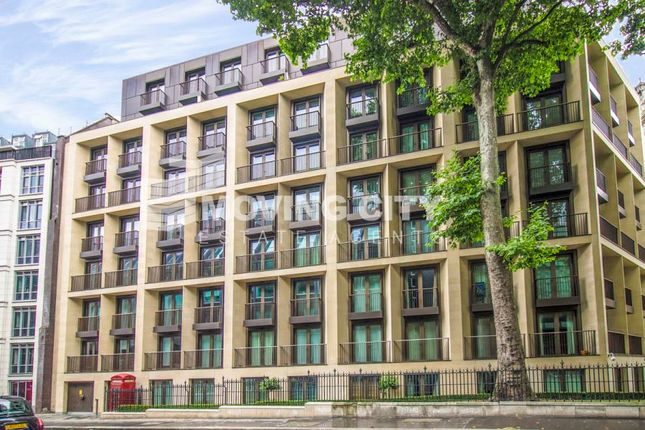 Thumbnail Flat for sale in St Dunstan's Court, Chancery Lane
