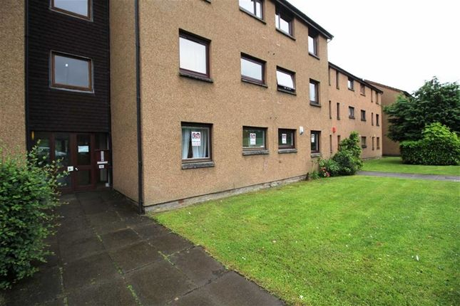 Thumbnail Flat for sale in Fortingall Place, Kelvindale, Glasgow