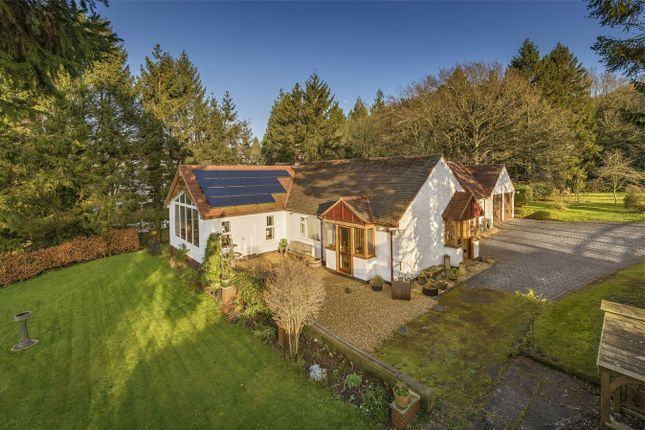 Thumbnail Detached house for sale in Ercall Lane, Wellington, Telford, Shropshire