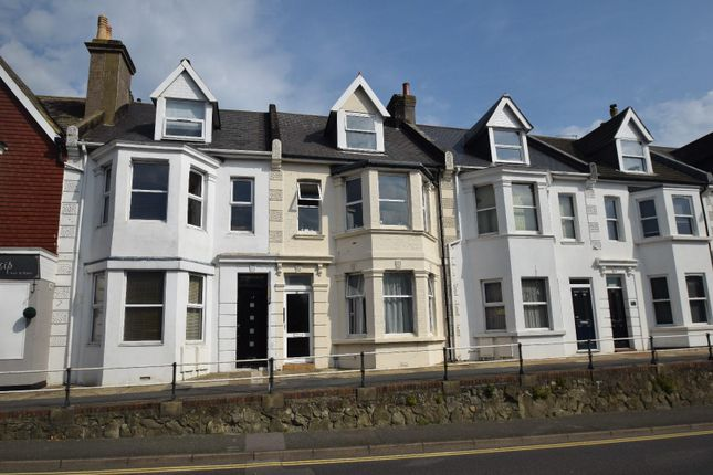 5 bed terraced house for sale in Willingdon Road, Eastbourne BN21