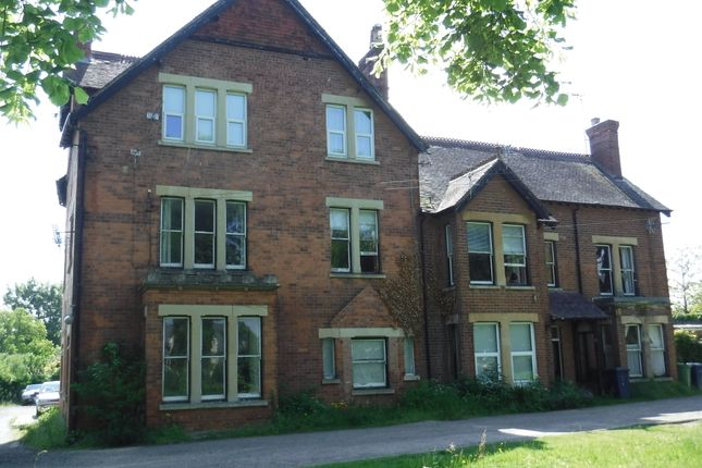 Thumbnail Block of flats for sale in Station Road, Gloucester