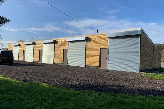 Thumbnail Industrial to let in 1-5 Standon Storage Units, South Lynch Estate, Standon Main Road, Winchester