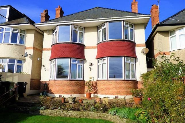Thumbnail Detached house for sale in Clearmount Road, Weymouth