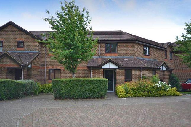 Thumbnail Terraced house to rent in Faraday Drive, Shenley Lodge, Milton Keynes, Buckinghamshire