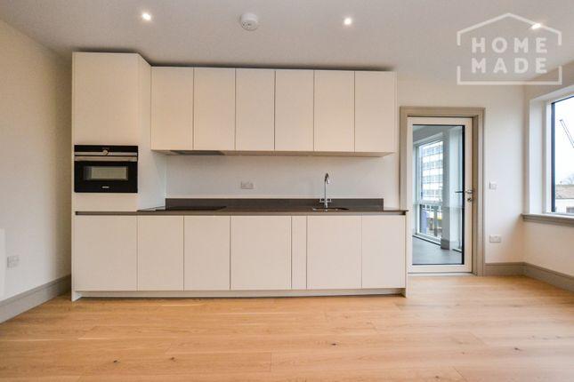 1 bed flat to rent in Edgware Hills, Edgware HA8