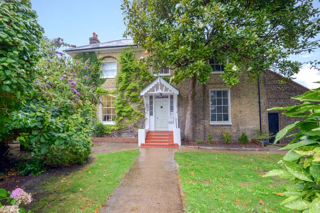 Thumbnail Detached house for sale in Little High Street, Broadwater, Worthing