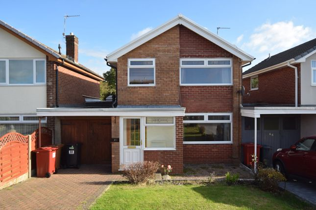 Thumbnail Detached house to rent in Glenridding Drive, Barrow In Furness