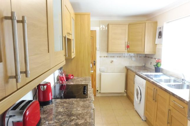Thumbnail Property for sale in Tramway, Hirwaun, Aberdare