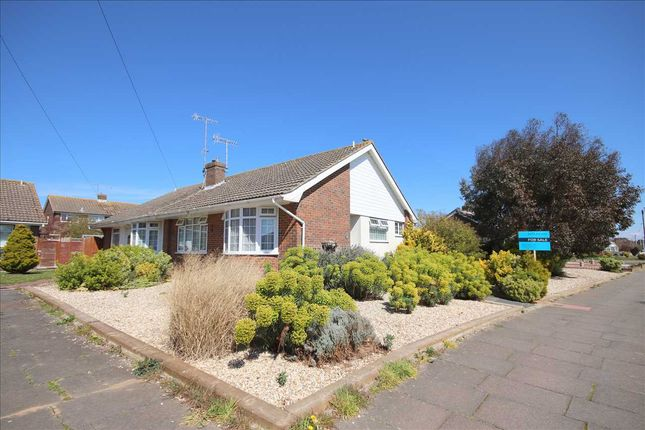 Thumbnail Bungalow for sale in New Road, Worthing