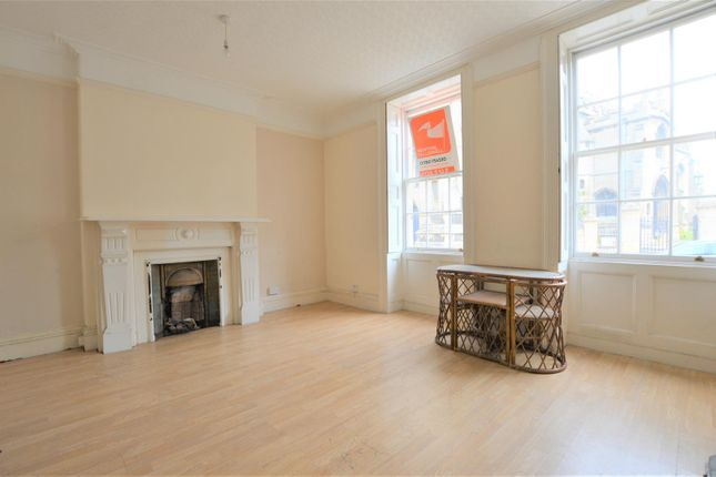 Thumbnail Flat for sale in High Street, St. Martins, Stamford