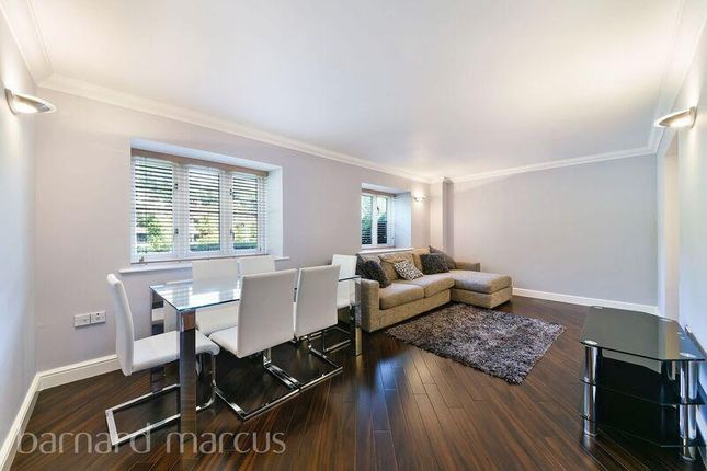 Thumbnail Flat to rent in Elizabeth Drive, Banstead