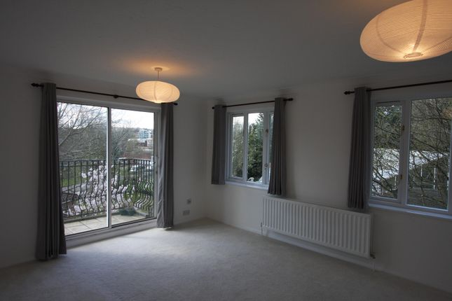 Thumbnail Flat to rent in St. Annes Rise, Redhill