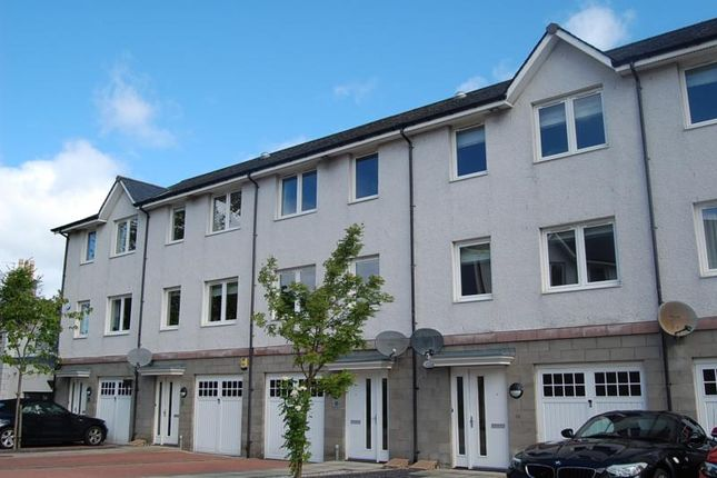 Thumbnail Town house to rent in Westbank, Fonthill Road