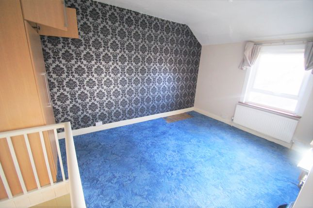 Thumbnail Terraced house to rent in Broomfield Road, Earlsdon, Coventry