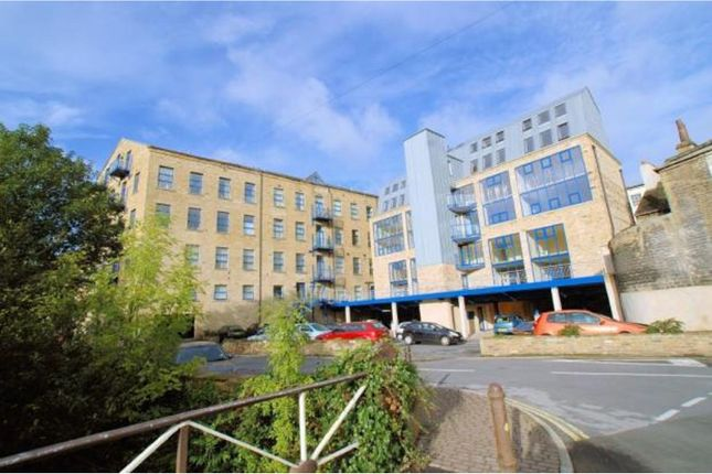 Thumbnail Flat for sale in West Street, Sowerby Bridge