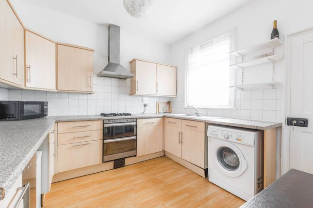 Thumbnail Flat to rent in Little Ilford Lane, Manor Park