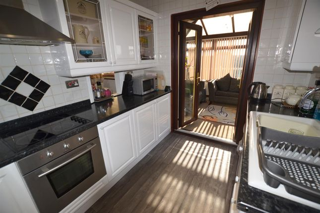 Kitchen of Mayfield Acres, Kilgetty SA68