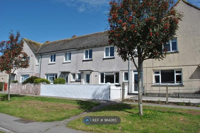 Thumbnail Terraced house to rent in Grenville, Falmouth