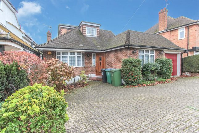 Thumbnail Detached house to rent in Richmond Drive, Watford