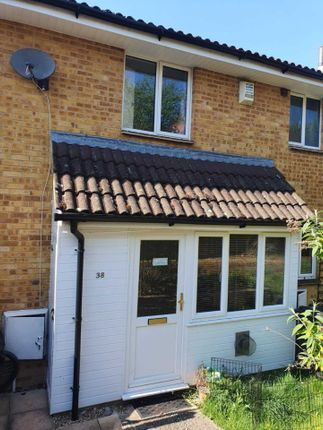 1 bed town house to rent in Jubilee Way, Blandford Forum DT11