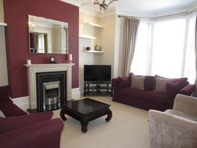Thumbnail Flat to rent in Cromwell Road, Aberdeen