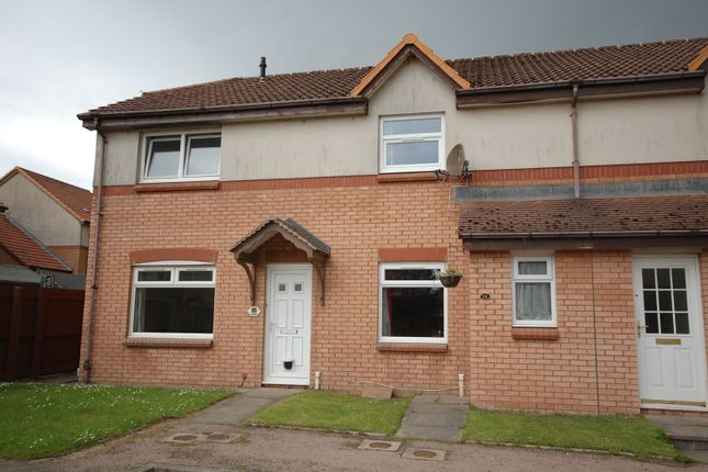 Thumbnail End terrace house to rent in Cove Circle, Cove, Aberdeen
