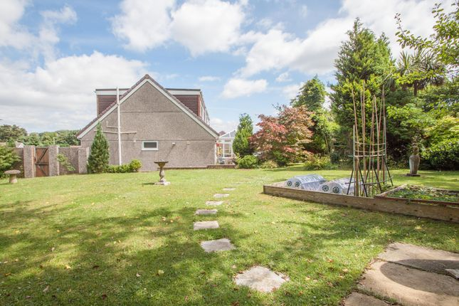 5 bed detached house for sale in Buena Vista Drive, Plymouth