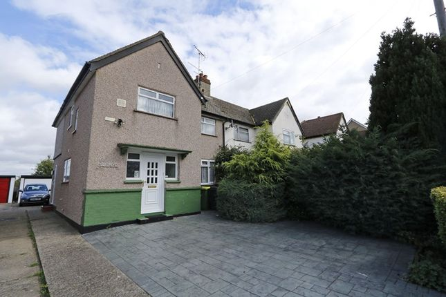 Thumbnail Property for sale in Doggetts Close, Rochford