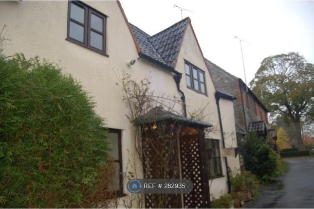 Thumbnail Semi-detached house to rent in Stone House Mews, Chipping Sodbury