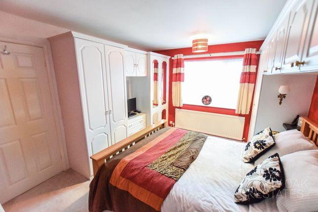 Bedroom 1 of Chapman Lane, Grassmoor, Chesterfield S42