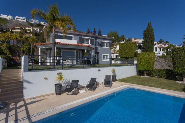 Thumbnail Villa for sale in Garajau, Funchal, Madeira Islands, Portugal