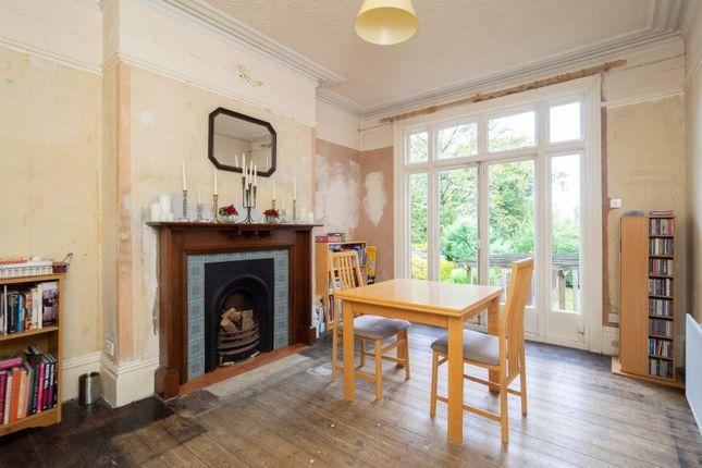 Dining Room of Mulgrave Road, Sutton, Surrey SM2
