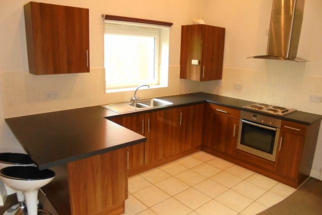 Thumbnail Flat to rent in Station Road, Morley, Leeds