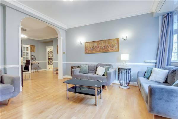 Thumbnail Flat for sale in Princes Court, Brompton Road, London