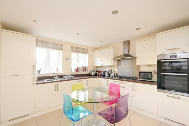 Thumbnail Detached house for sale in Spa Street, Chilton