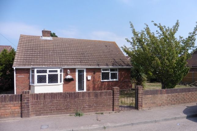 Bungalow for sale in Northwall Road, Deal