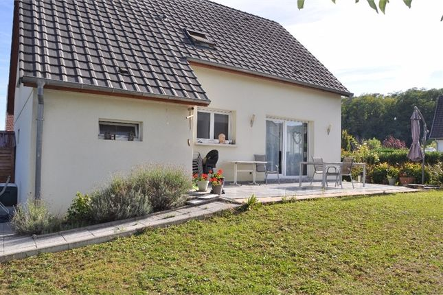 Thumbnail Property for sale in Alsace, Haut-Rhin, Hesingue
