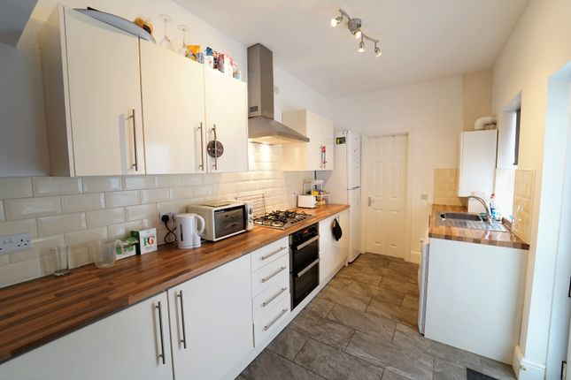 Thumbnail Detached house to rent in Woodborough Road, Mapperley, Nottingham