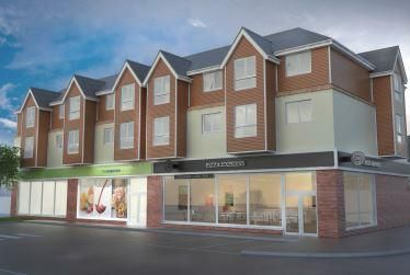 Thumbnail Flat for sale in Taunton Road, Bridgwater, Somerset