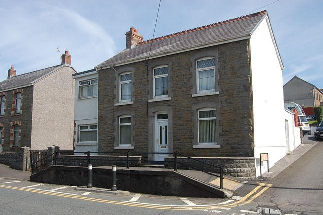 Thumbnail Property for sale in Cwmamman Road, Glanamman, Ammanford