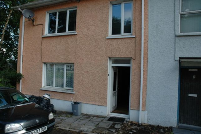 Thumbnail Terraced house to rent in Aberarad, Newcastle Emlyn, Carmarthenshire