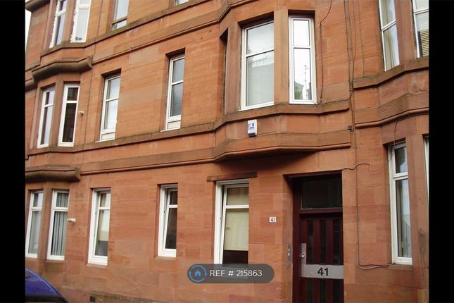 Thumbnail Flat to rent in Strathcona Drive, Glasgow
