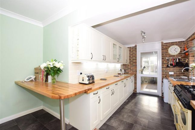Bungalow for sale in Maydowns Road, Chestfield, Whitstable, Kent